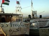 Bateaux pour Gaza