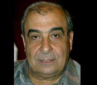 L'opposant syrien Michel Kilo le 26 juillet 2005.