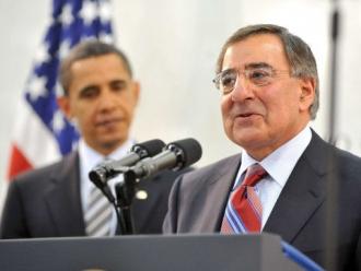 Leon Panetta, directeur de la CIA nommé par Barack Obama (Sipa)