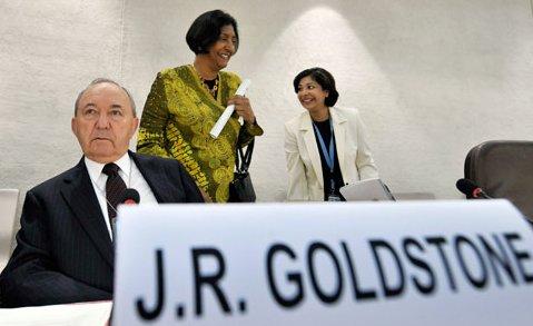 Les efforts déployés par Israël pour salir la réputation du juge Richard Goldstone ont échoué à enterrer l'enquête des Nations Unies que celui-ci a dirigée - Photo : Jean-Marc Ferre/UN