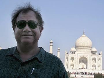 Stewart Nozette avait participé à la mission LRO et à la mission indienne Chandrayaan-1. Crédit : Nasa.