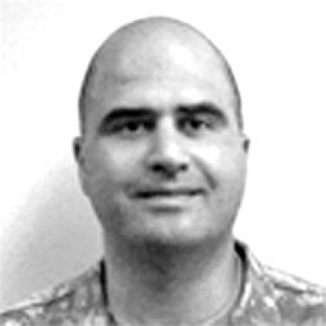 Nidal Malik Hassan