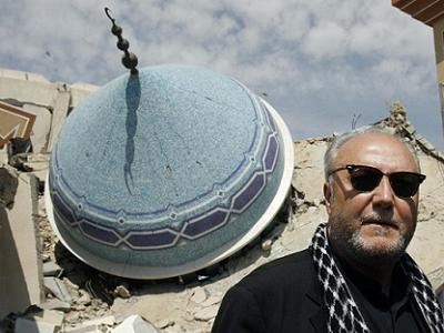 """Les évènements maintenant semblent montrer que """"Viva Palestina"""" a à changer de tactique."""