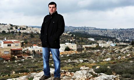 Sayed Kashua, Palestinien et citoyen israélien