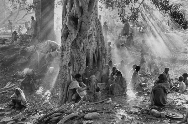 Tigray, Ethiopia, 1985