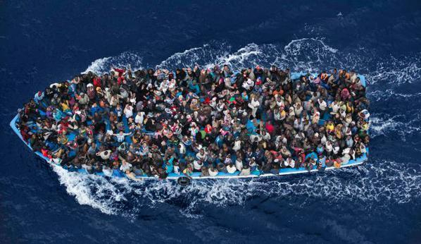 g00ndy@g00ndy L'équivalent de 8 fois le crash de la Germanwings s'est noyé en méditerranée en 3 jours. Et ça n'émeut personne..